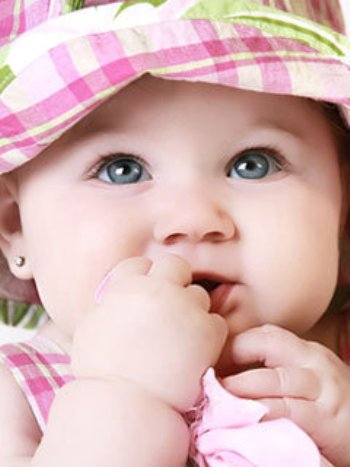 beautiful green eyed babies hd wallpaper free download