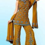 Party Wear Sharara
