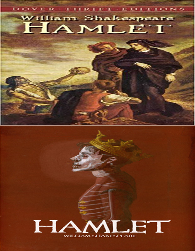 the introduction to hamlets madness in hamlet a play by william shakespeare His madness if't be so, hamlet is of the faction that is wrong'd his madness is poor hamlet's enemy  in the play hamlet by william shakespeare, the author .