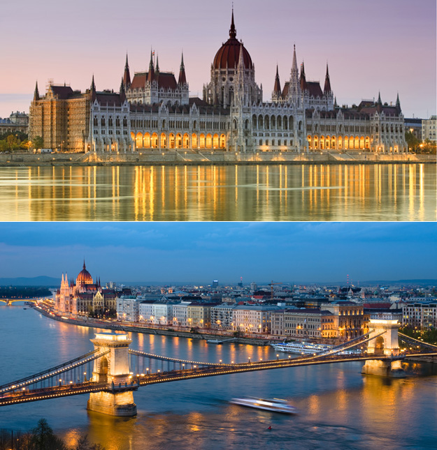 Top 10 Most Beautiful Capitals In The World
