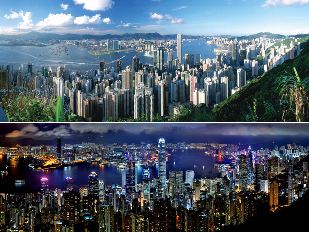 top ten modern cities in the world the news track