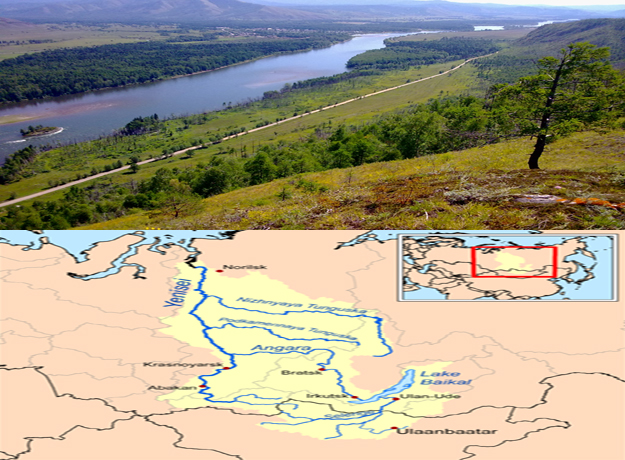 Top Ten Longest Rivers In The World The News Track - Ten longest rivers in the world