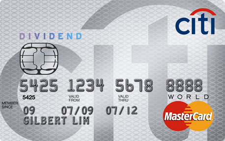 You should probably read this: Citi Secured Mastercard ...