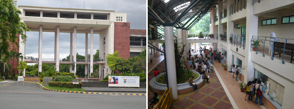 which is best engineering school in the philippines