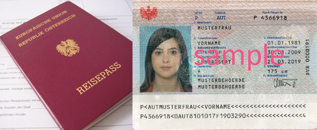 Top 10 Most Valuable Passports In The World Top Ten Lists