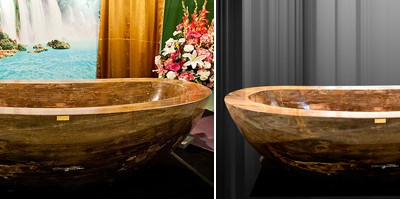 which is Most Expensive Bathtubs