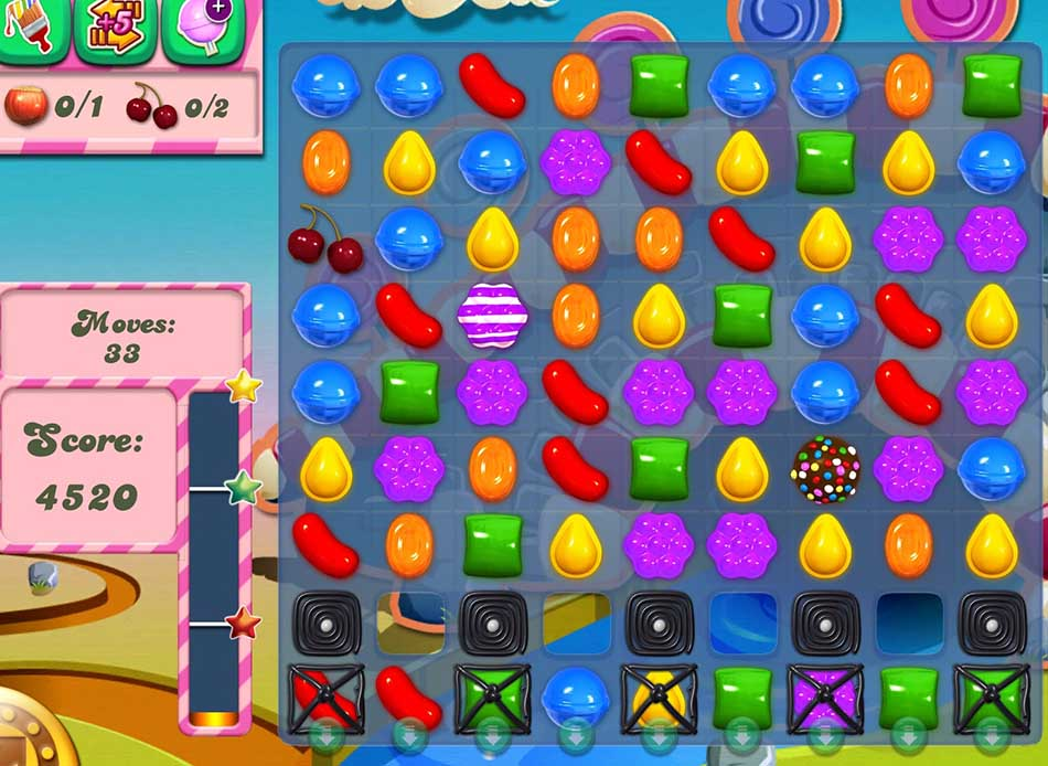 Top Three Puzzle Games for Android
