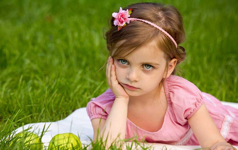 here are the following top 10 best child girls photos in the world
